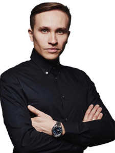 Лектор Дмитрий Юдин