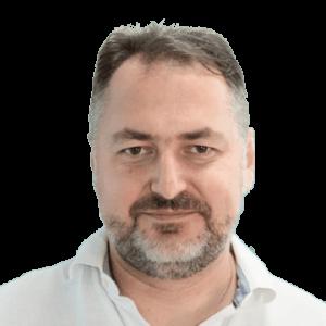 Лектор Евгений Рыбалка