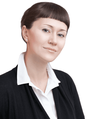 Лектор Оксана Кузнецова