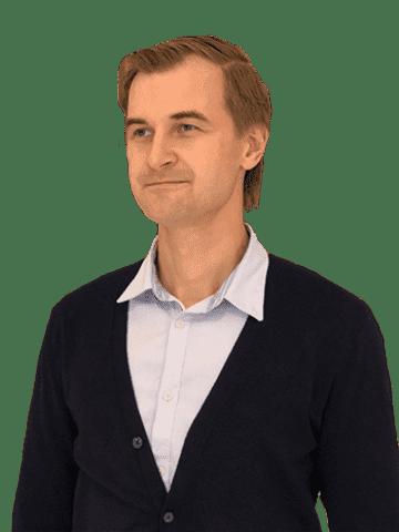Лектор Алексей Старков