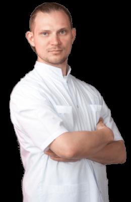 Лектор Михаил Елендо