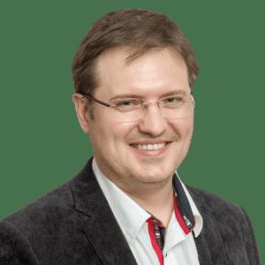 Лектор Дмитрий Кудряшов