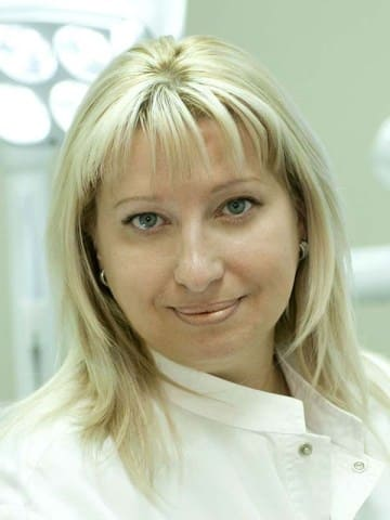 Лектор Ирина Соболева