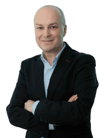 Лектор Пётр Чупахин